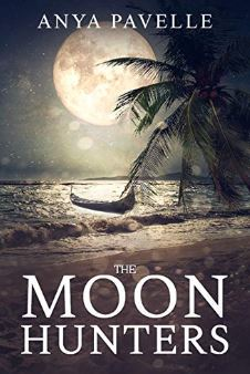 Cover art: The Moon Hunters