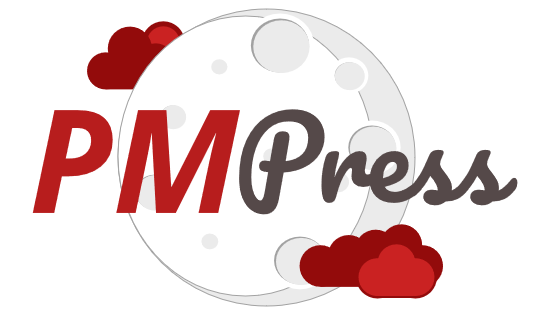 The logo for PM Press