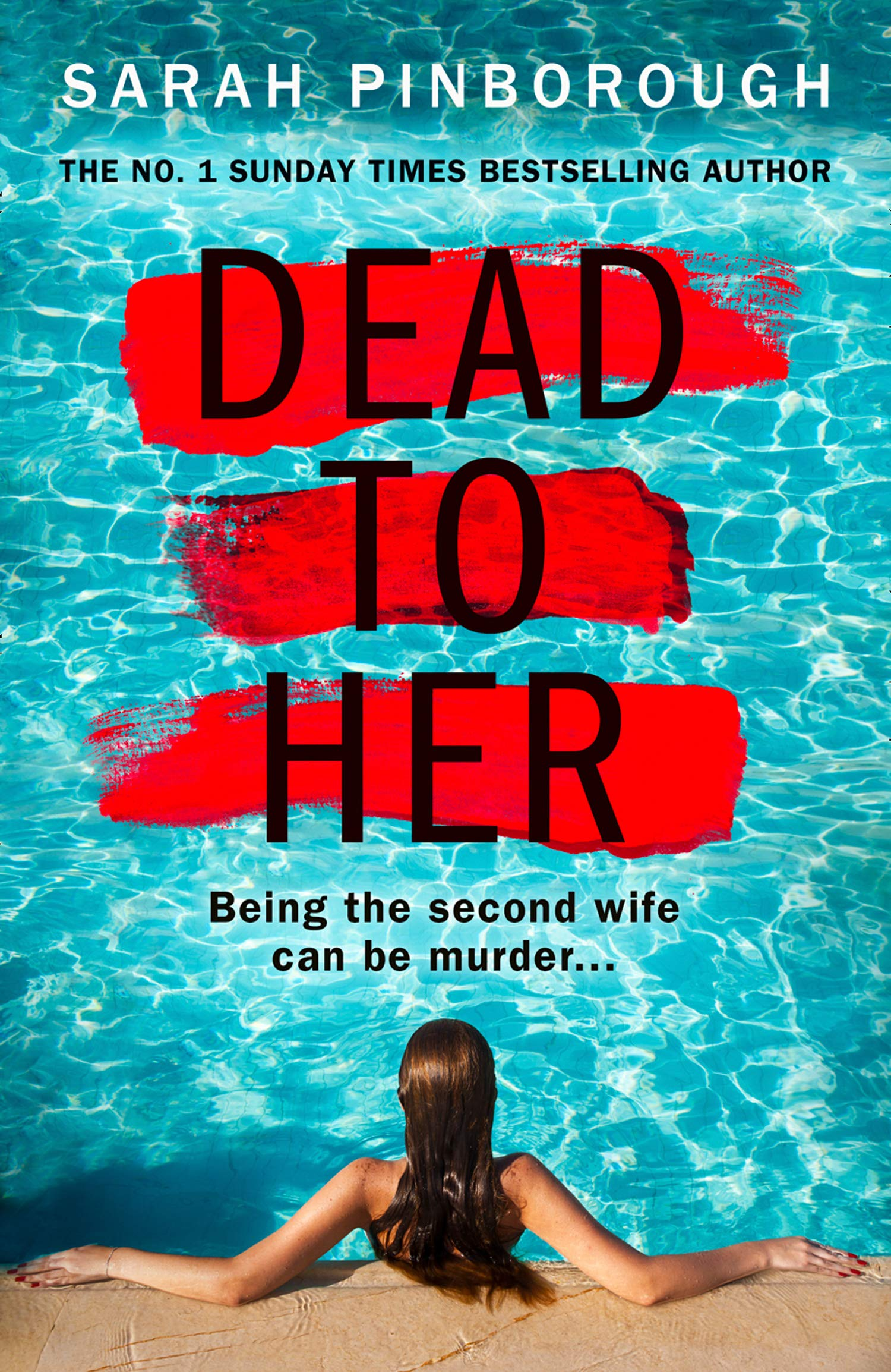 Dead to Her cover art