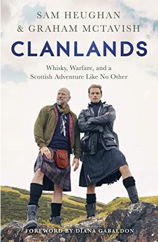 Cover Art for Clanlands