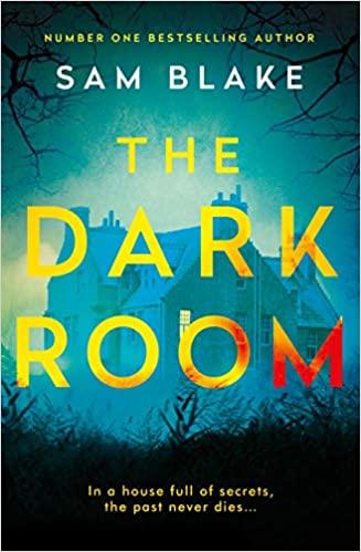 Cover Art for The Dark Room