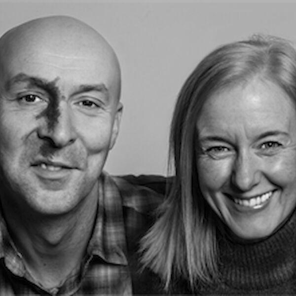 Ambrose Parry - Chris Brookmyre and Marisa Haetzman