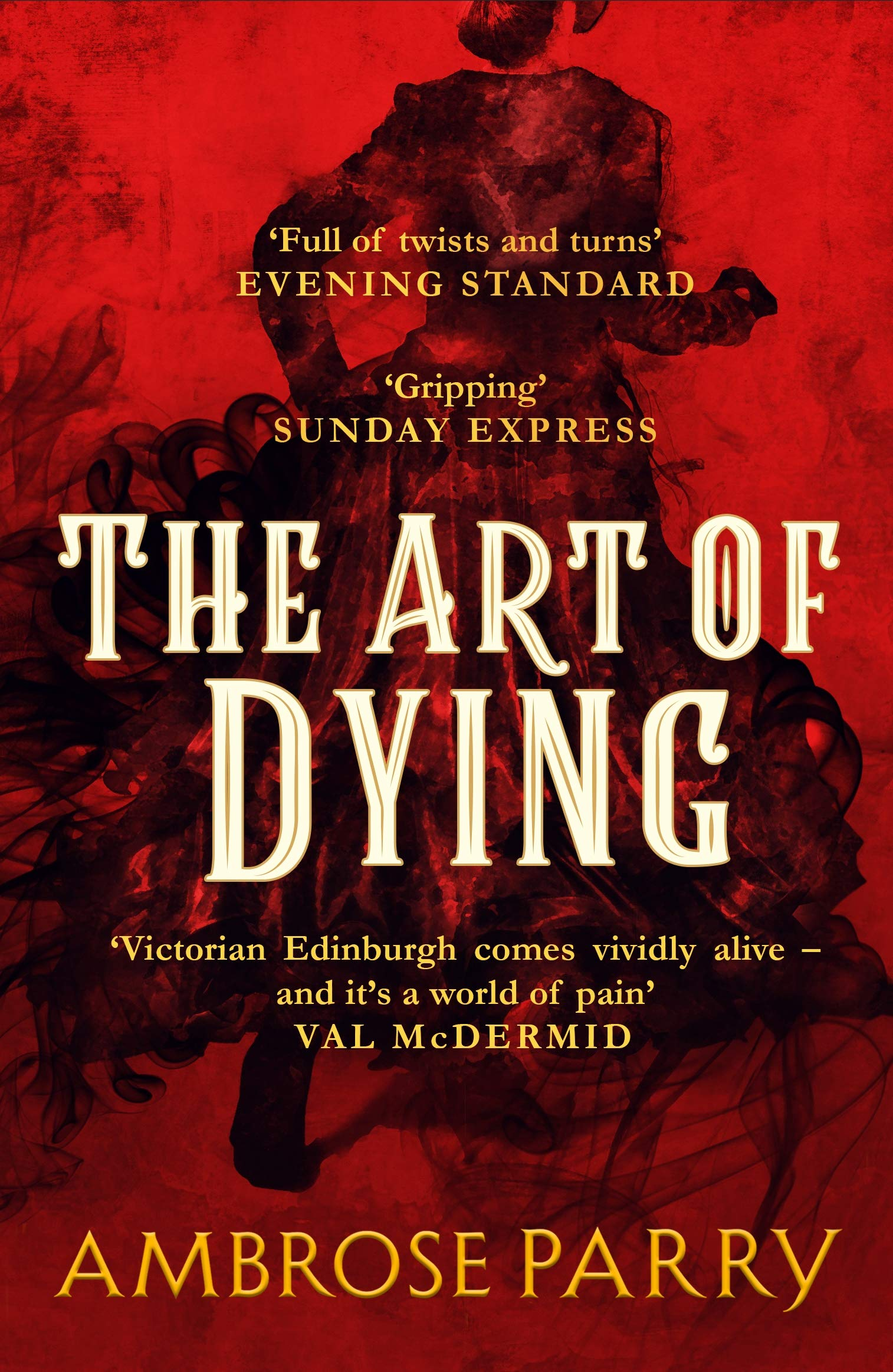 Cover art for The Art of Dying