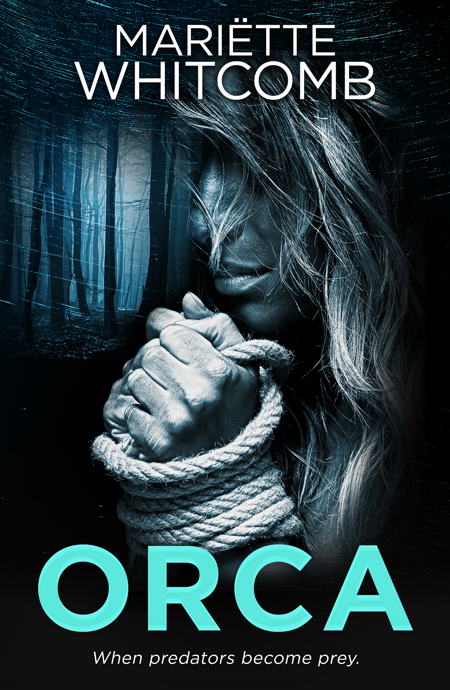 Cover art for Orca