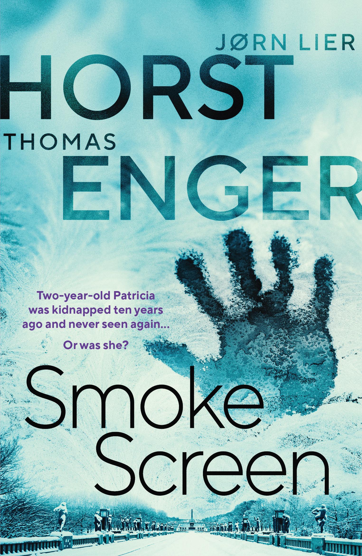 Cover Art for Smoke Screen