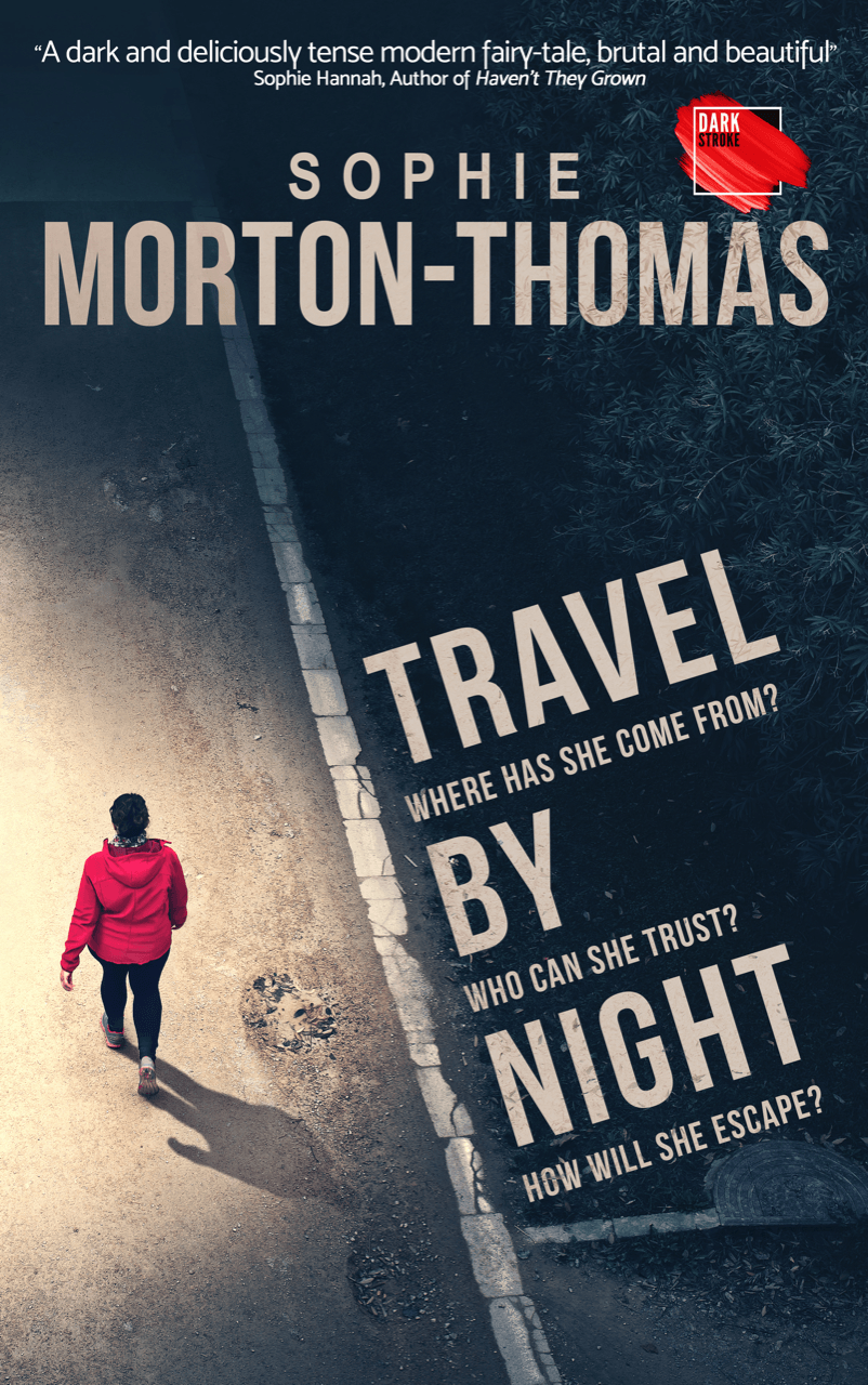 Cover Art for Travel By Night