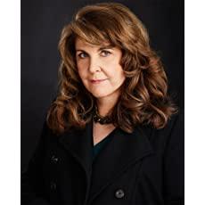 Author, Bonnie MacBird