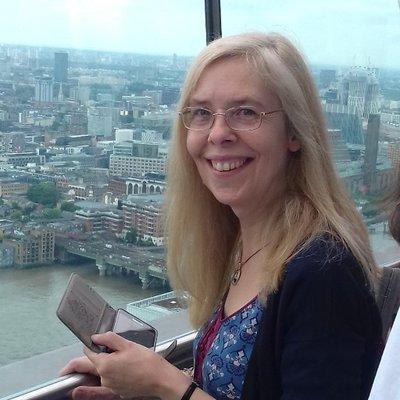 Author, Helen Kitson