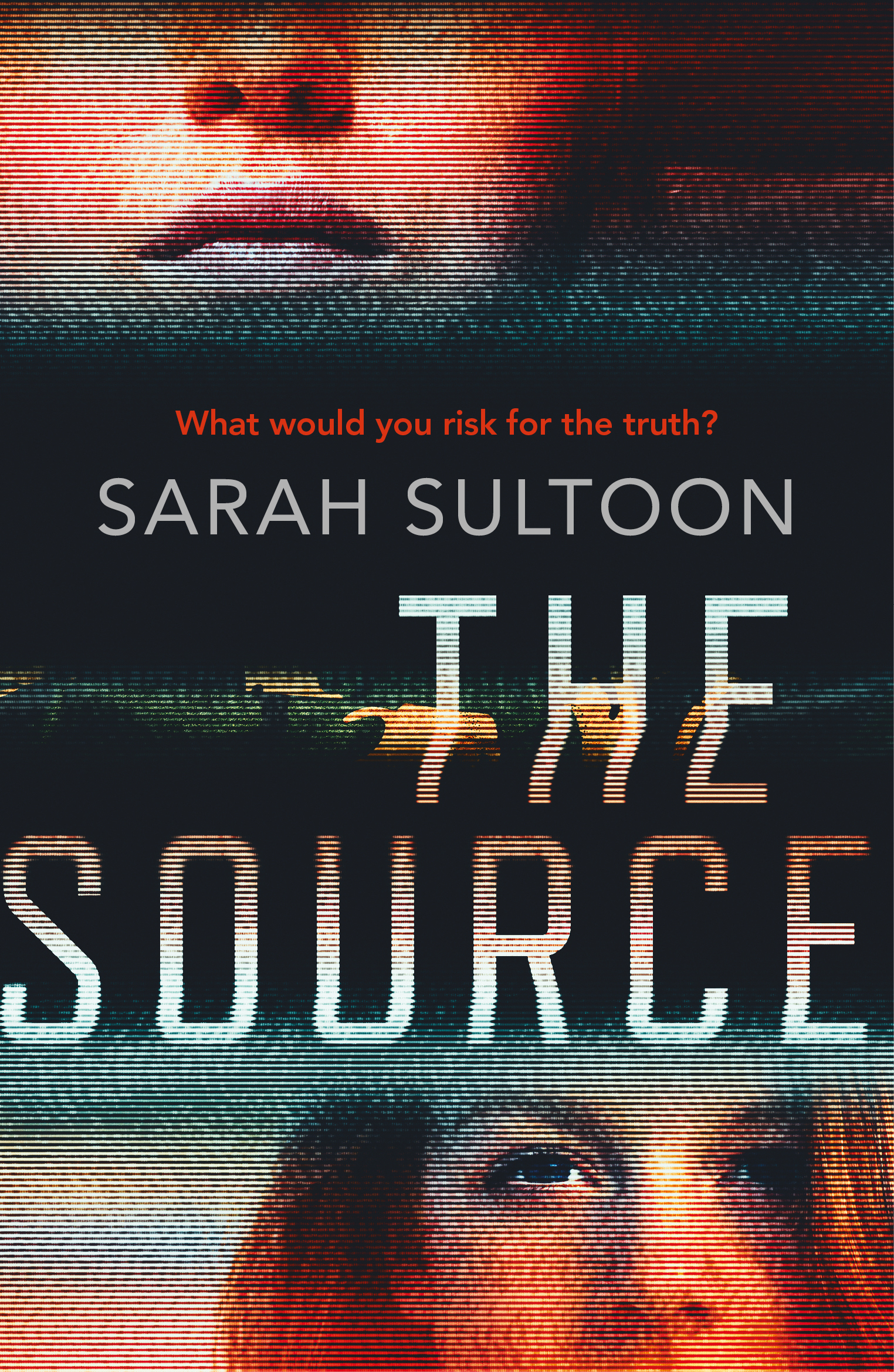 Cover Art for The Source