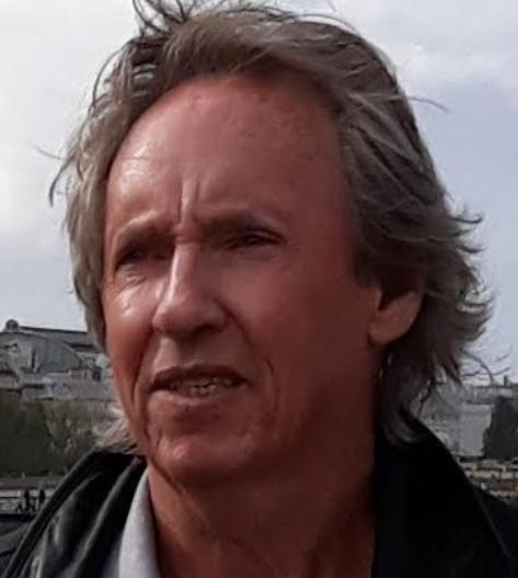 Author Owen Mullen