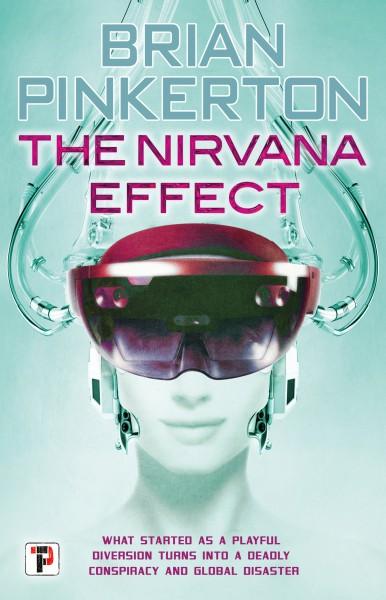 Cover Art for The Nirvana Effect