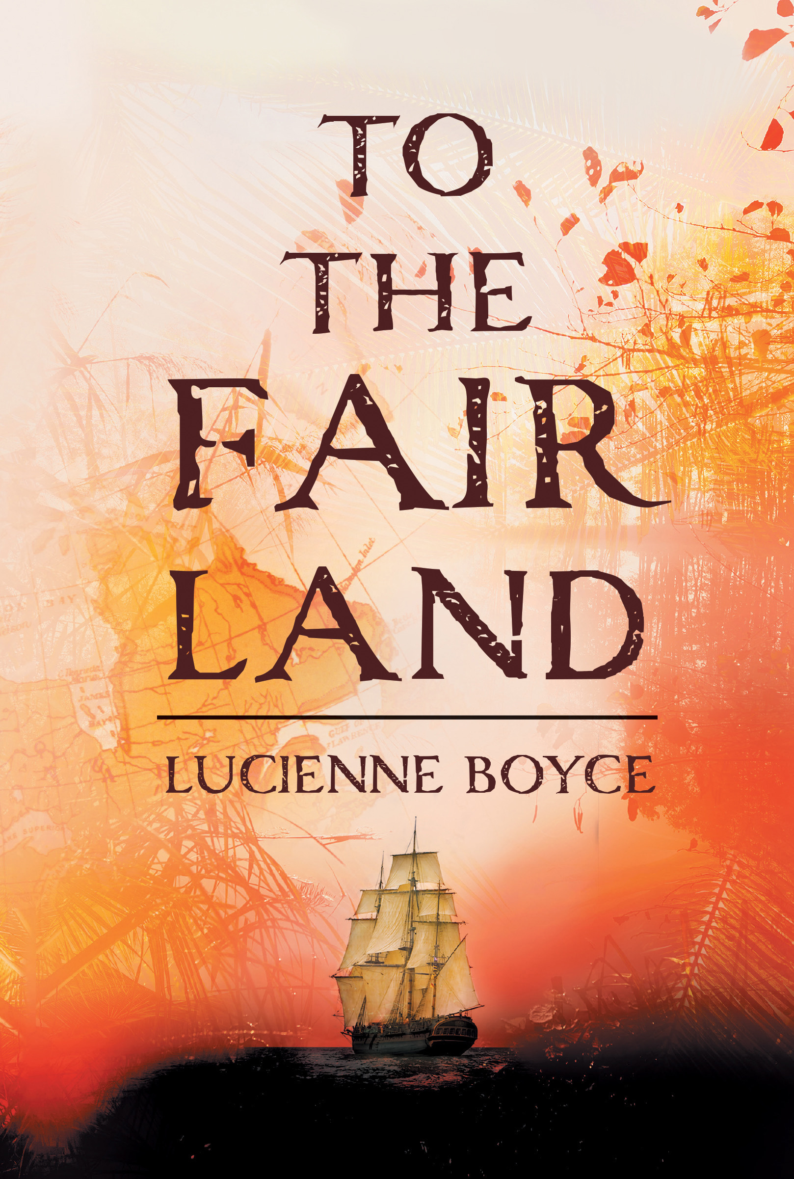 Cover Art for To The Fair Land