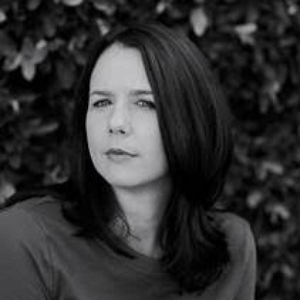 Author Anne Tibbets