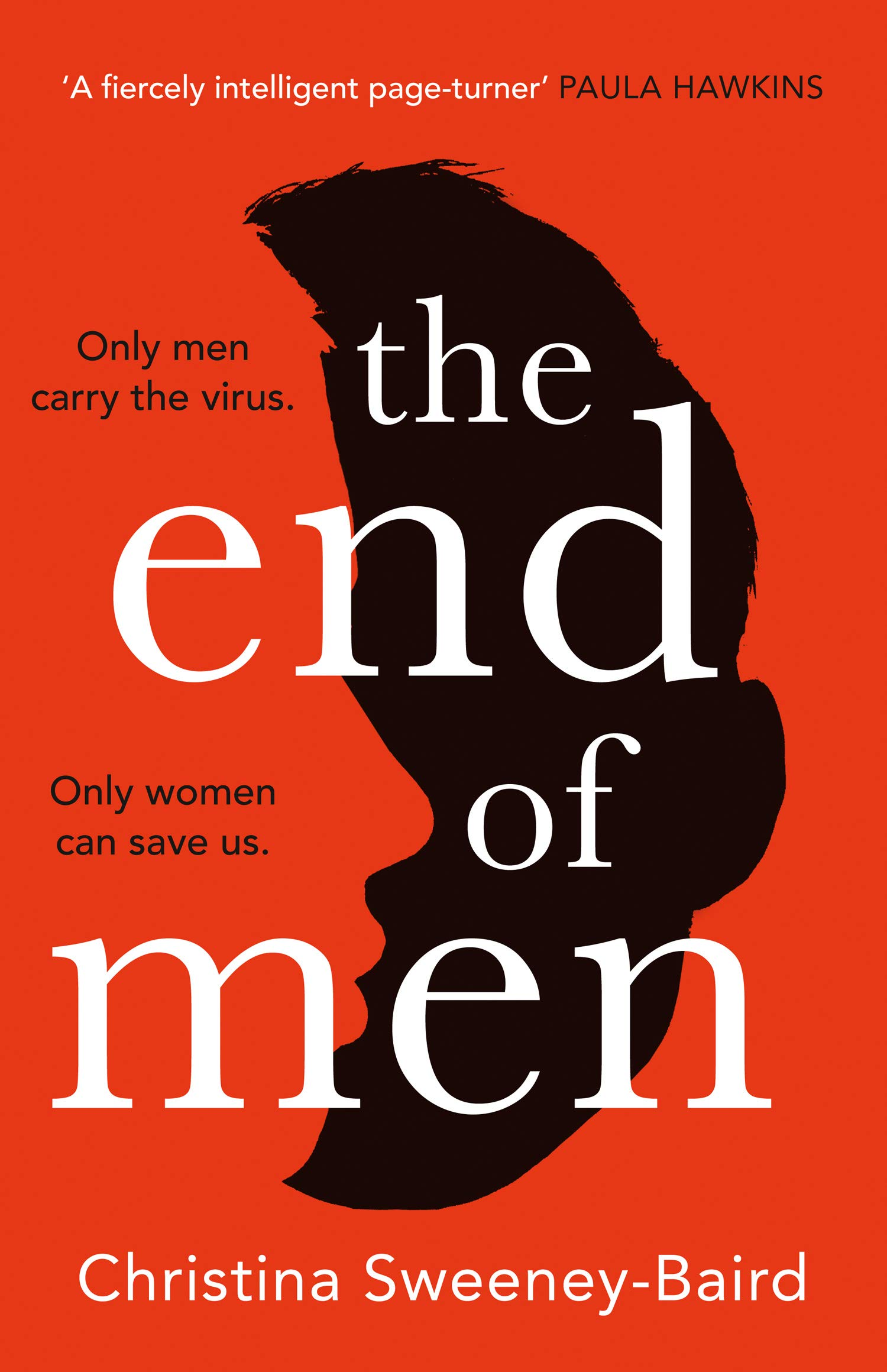 Cover Art for The End of Men