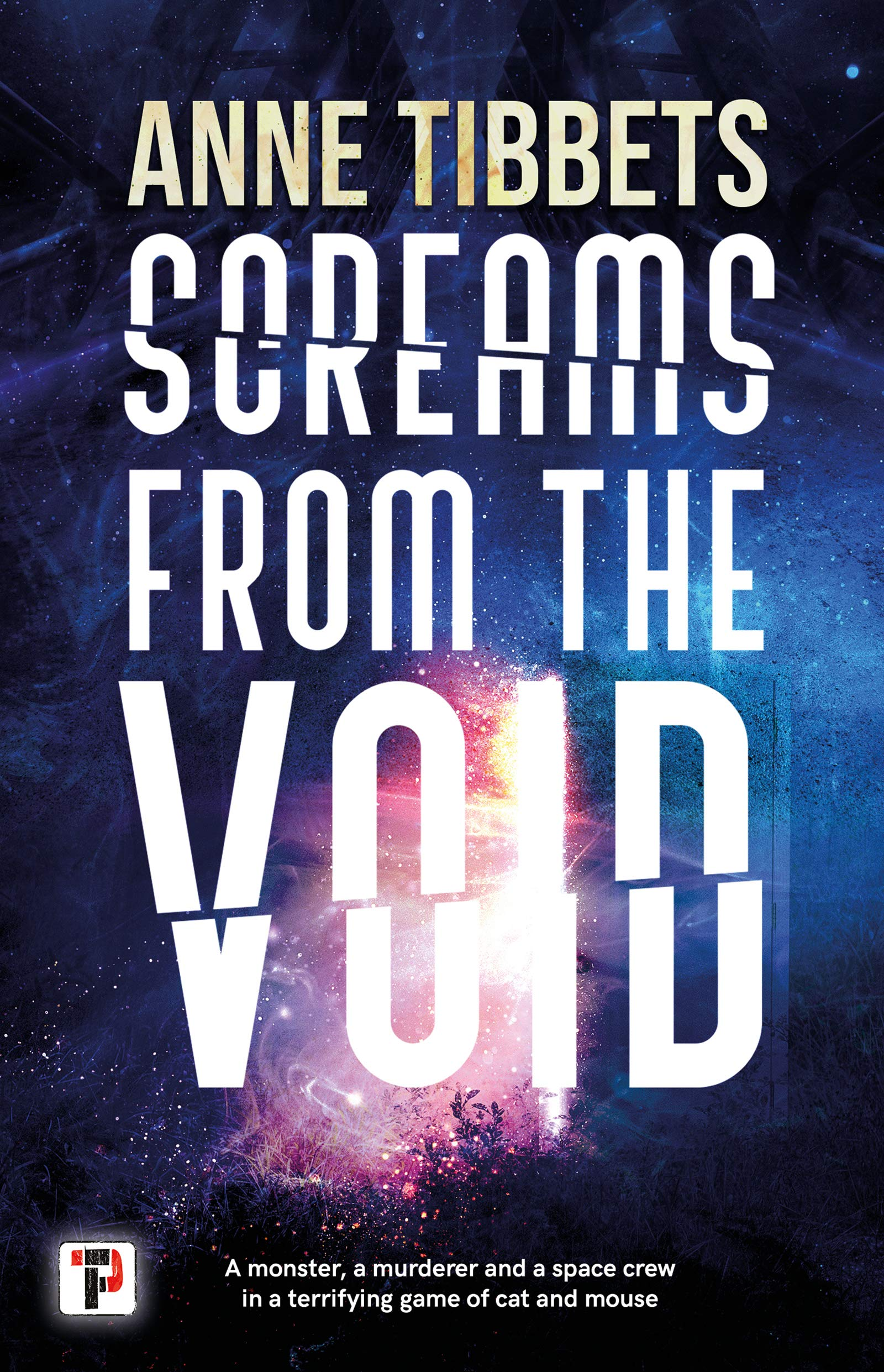 Cover art for Screams from the Void