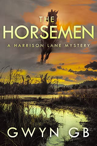 Cover Art for The Horsemen