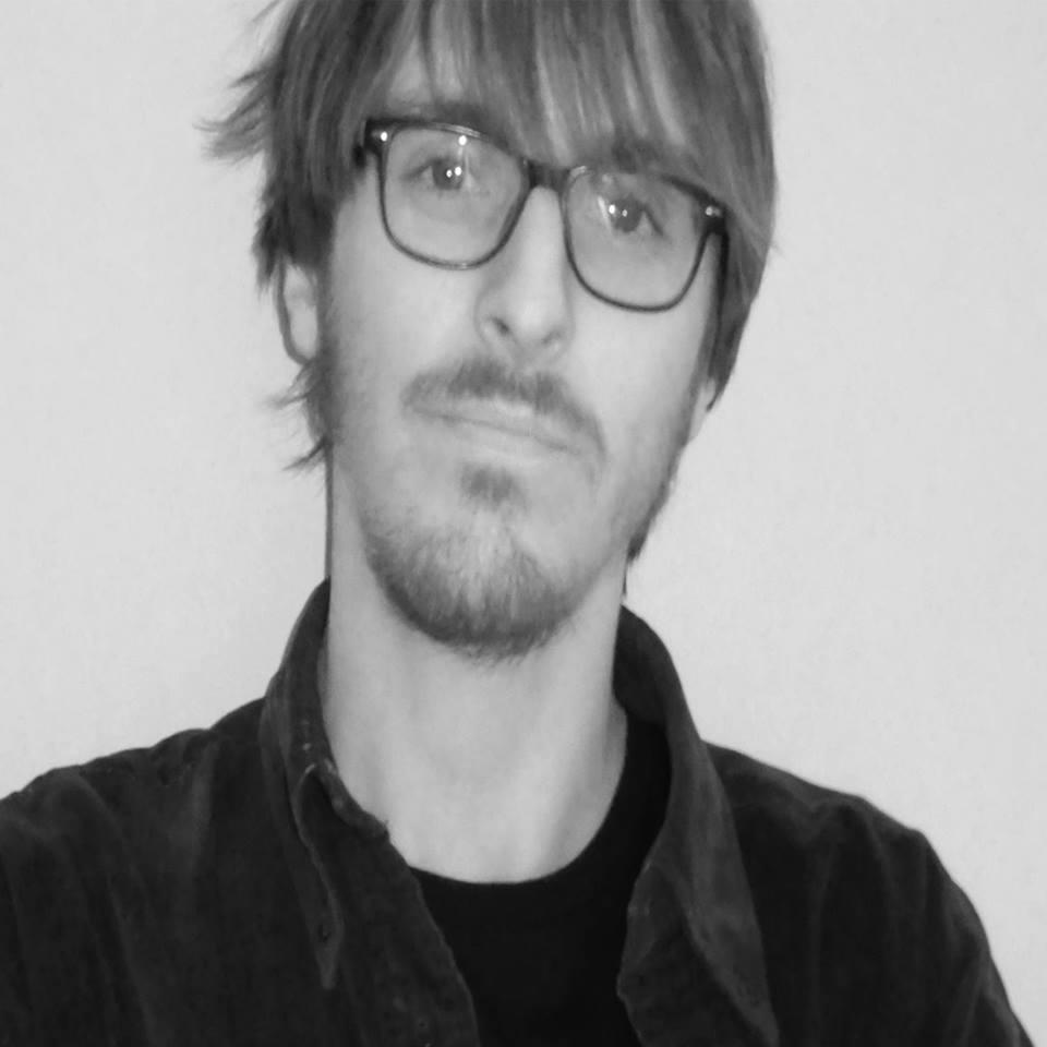 Author Richie Billing