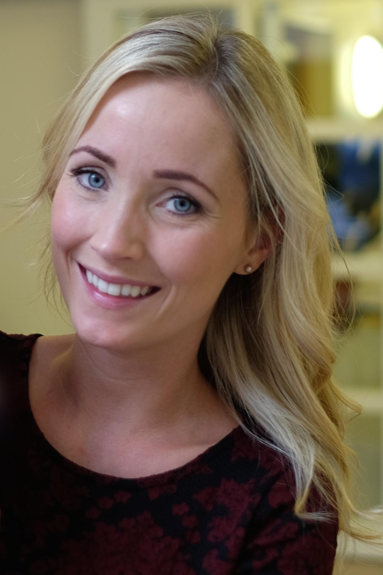 Author, Eva Bjorg AEgisdottir