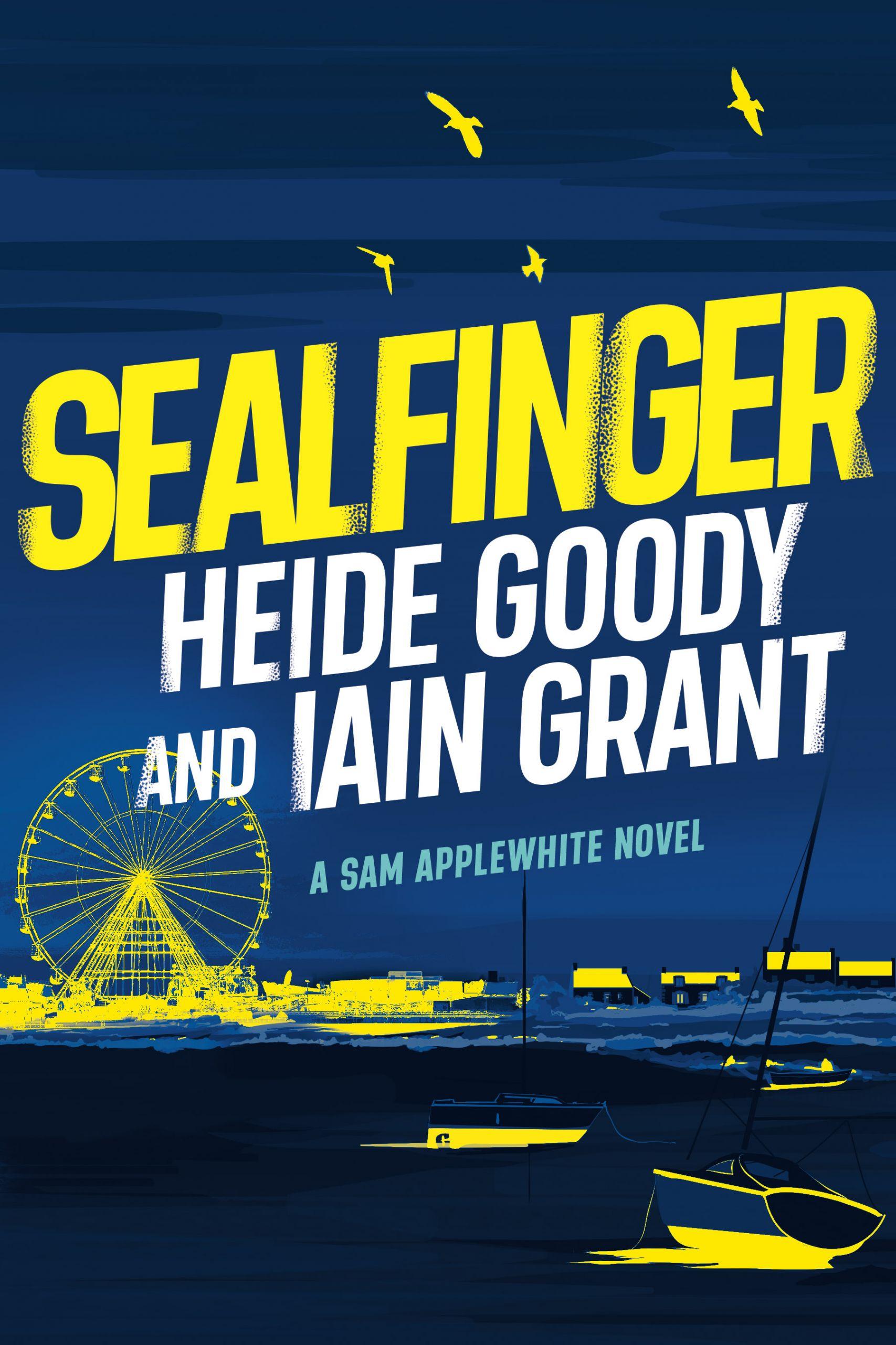Cover Art for Sealfinger