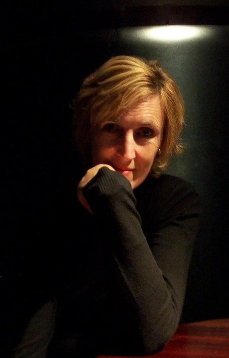 Author Lin Anderson