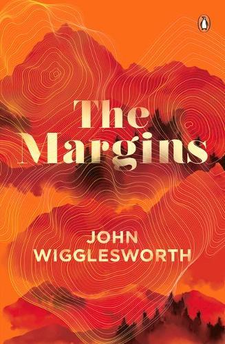 Cover art for The Margins